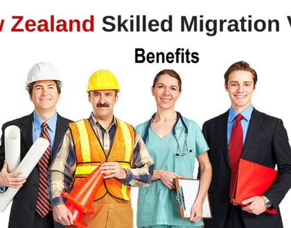 The Skilled Migrant Visa Benefits for New Zealand