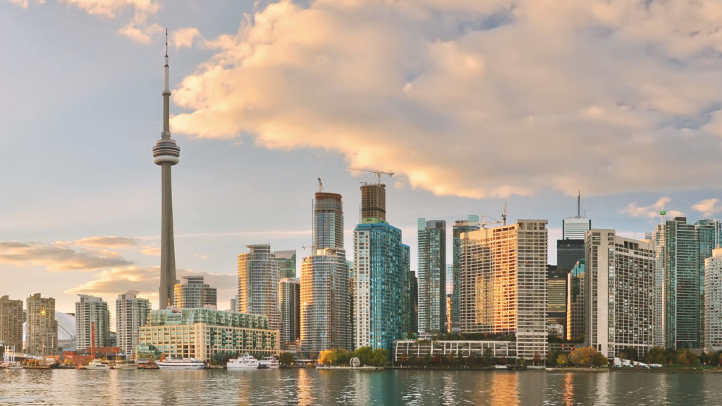 Immigration to Canada from UAE