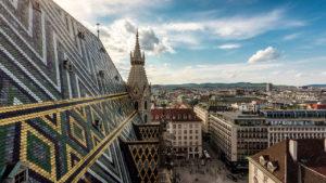 Austria Visit Visa from Dubai