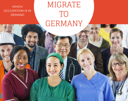 Germany: Which occupations are indemand?